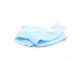 Cina Disposable CTG belt with buttonhole for fetal monitor  blue pemasok