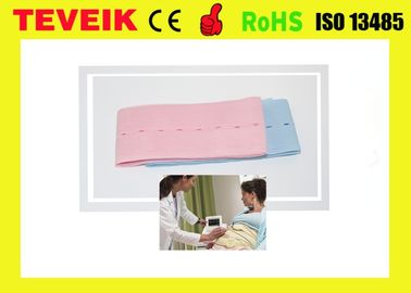 Fetel CTG (Cardiotocography) Belt / Disposable Abdominal Transducer Belt